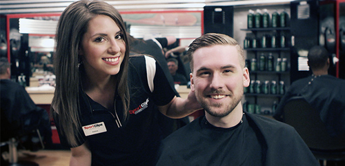 Sport Clips Haircuts of Brentwood Haircuts